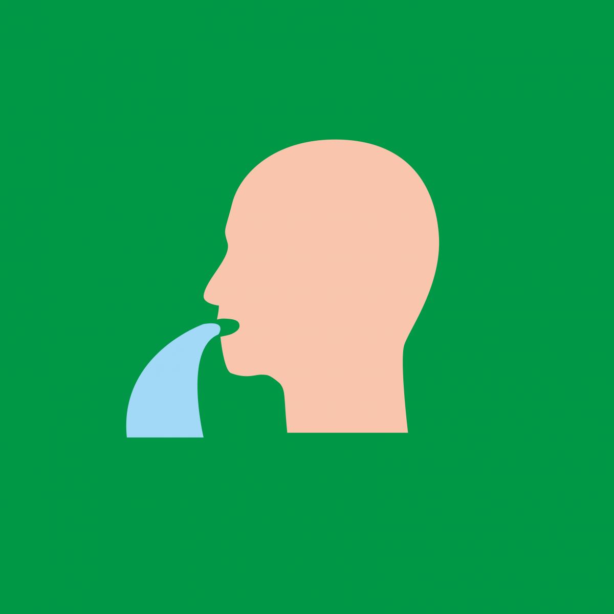 аллергия при пищевом отравлении